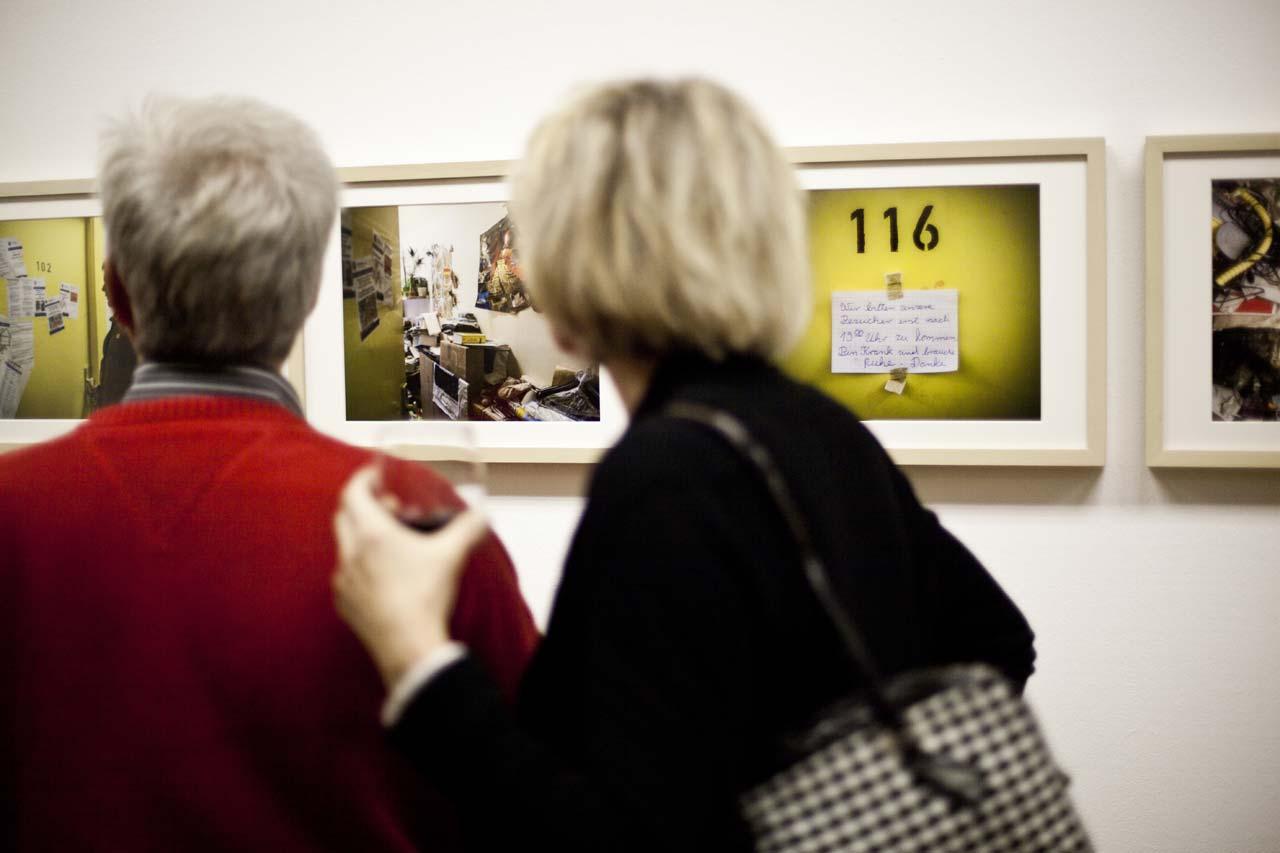 Die FREELENS Galerie