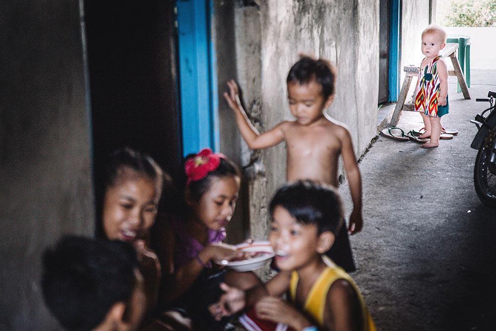 Aus der Reportage »Kinder ohne Väter«. Foto: Stefan Finger & Insa Hagemann