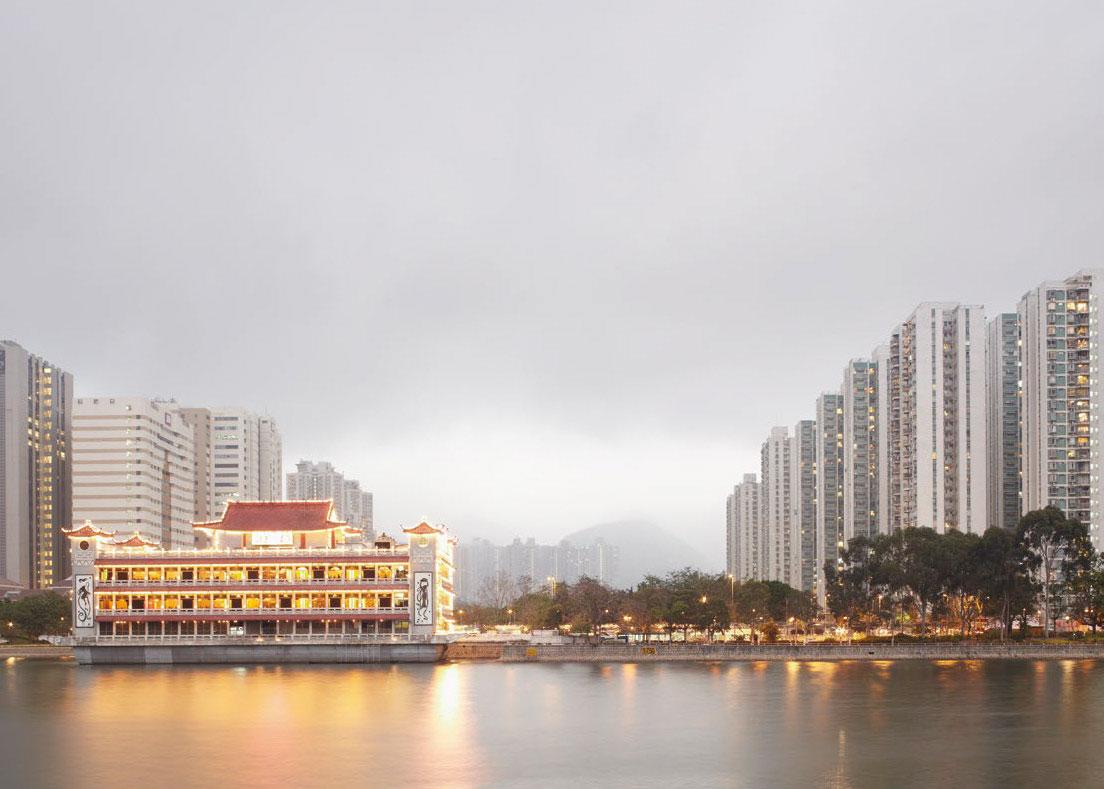 Hongkong. Foto: Sabine Bungert