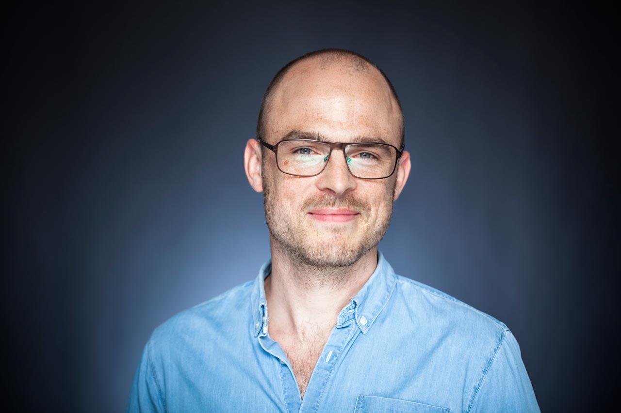 Vorstand Johannes Arlt