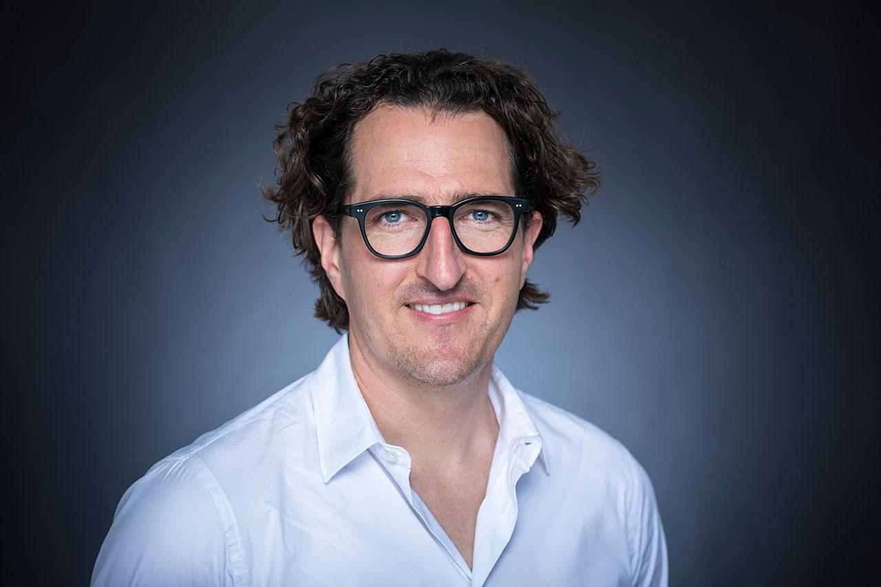 Thorsten Jochim ist seit 2017 Vorstandsmitglied.