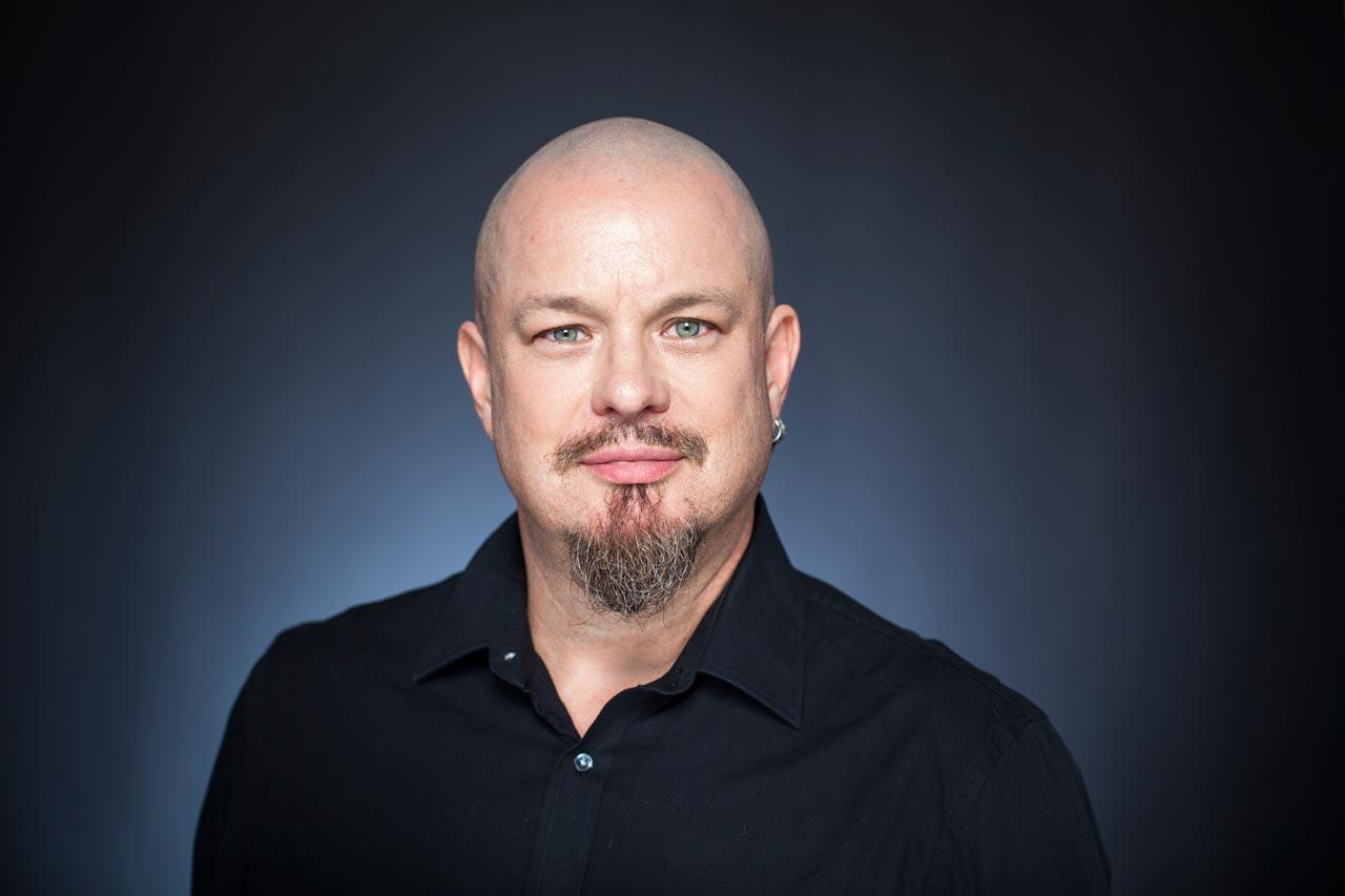 Vorstand Bernd Lauter