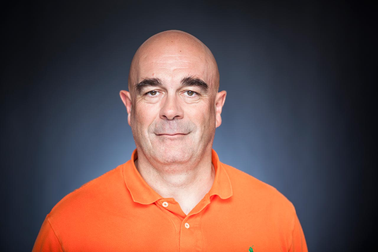 Vorstand Rüdiger Wölk