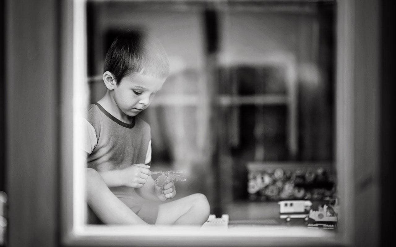 Der Vonovia Award für Fotografie ist mit insgesamt 42.000 Euro dotiert, das Thema: »Zuhause«. Foto: Tatyana Tomsickova