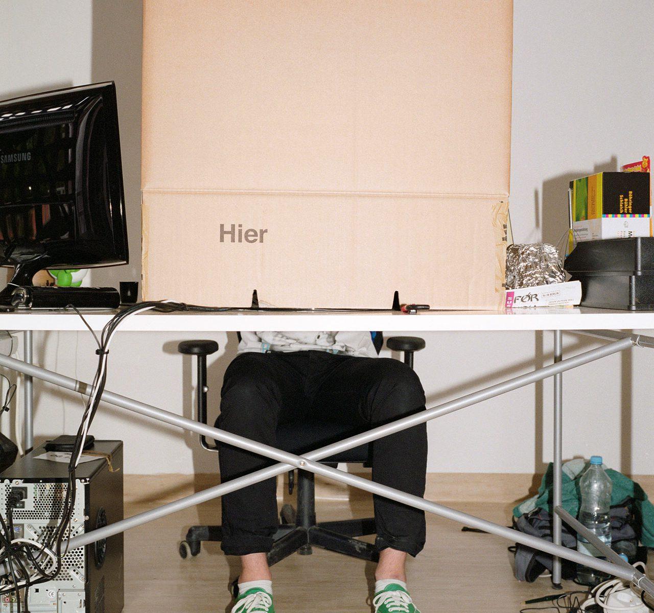 Welche Kunden möchte ich mit meiner Webseite ansprechen und mache ich das eigentlich richtig? Foto: Jörg Brüggemann/Ostkreuz