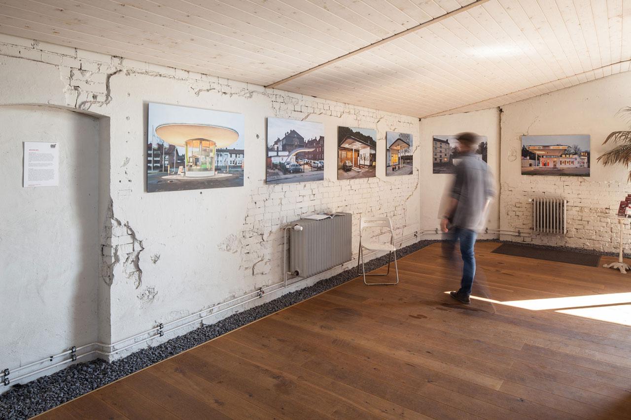 2016 fand das RAW Photofestival Worpswede erstmals statt. Ab dem 17. September 2017 wird der Künstlerort erneut für vier Wochen ganz im Zeichen zeitgenössischer Fotografie stehen. Foto: Roland Wehking