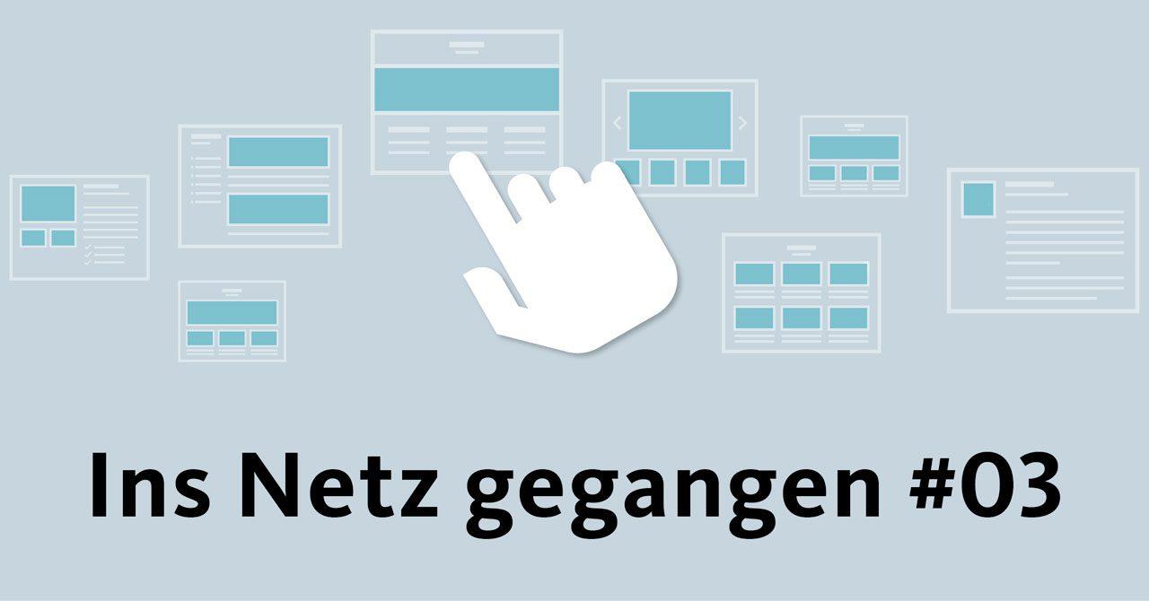 Online-Fundstücke zum Thema Social Media. Illustration: FREELENS unter Verwendung von Vektordateien von Pure Solution/Fotolia