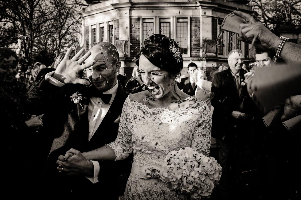 »Wedding Photojournalism & Social Documentary« mit Kevin Mullins