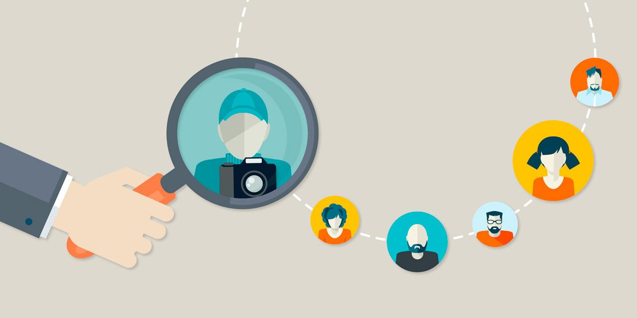 Wie finden Kund*innen Fotograf*innen? Positionierung & Präsenz in der Auftragsfotografie
