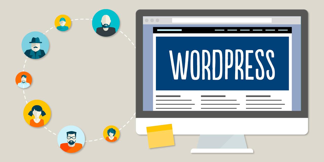 Workshop WordPress für Einsteiger*innen