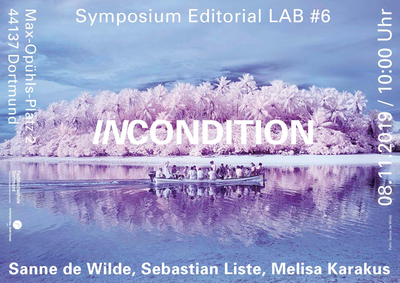 Editorial Lab #6 | Incondition