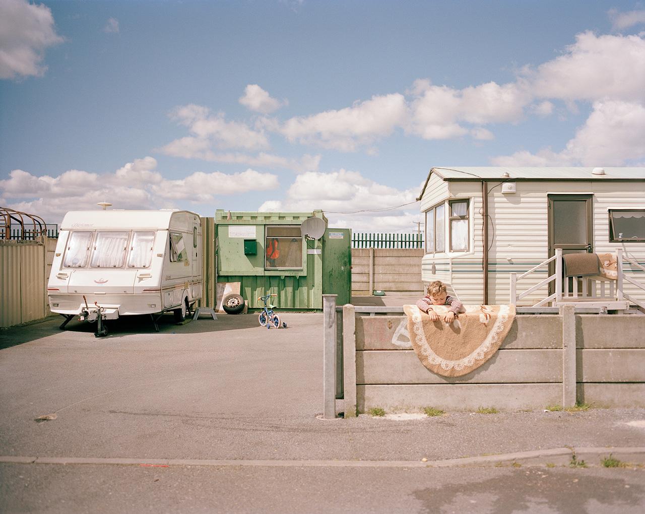 Ausgezeichnete Nachwuchsfotografie zu elementaren Themen der Gesellschaft