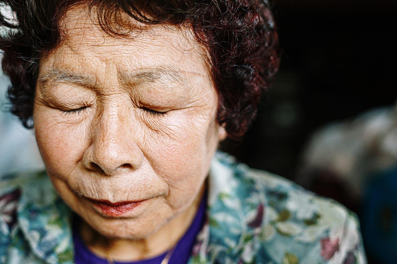 »Black Rain Hibakusha – Die vergessenen Opfer von Hiroshima« in der GAF