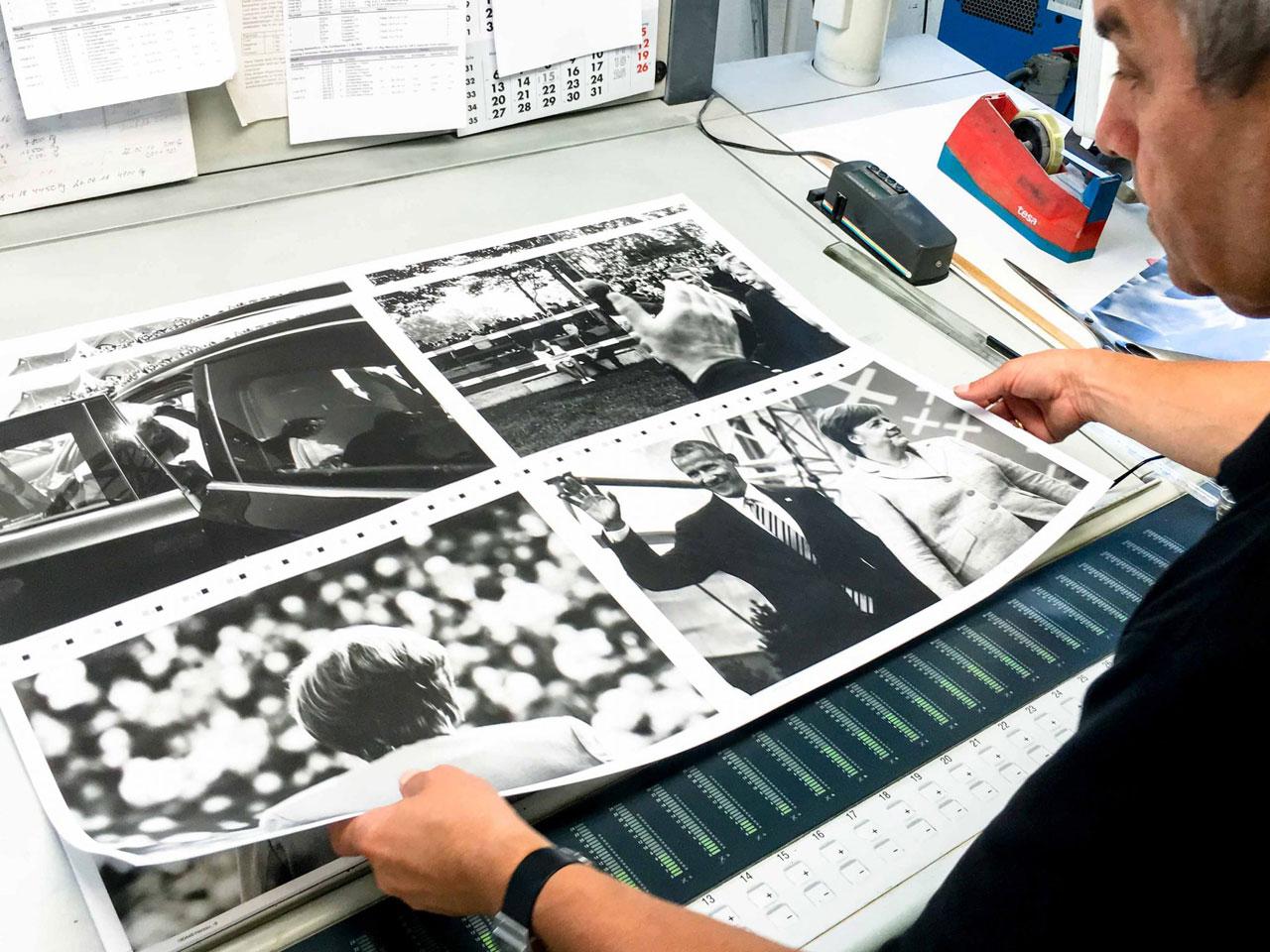 Das Fotobuch. Konzeption & Produktion