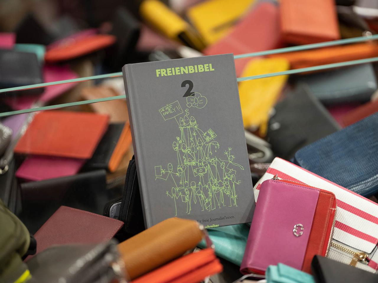 Die Freienbibel 2. Das Profihandbuch für freie Journalist:innen