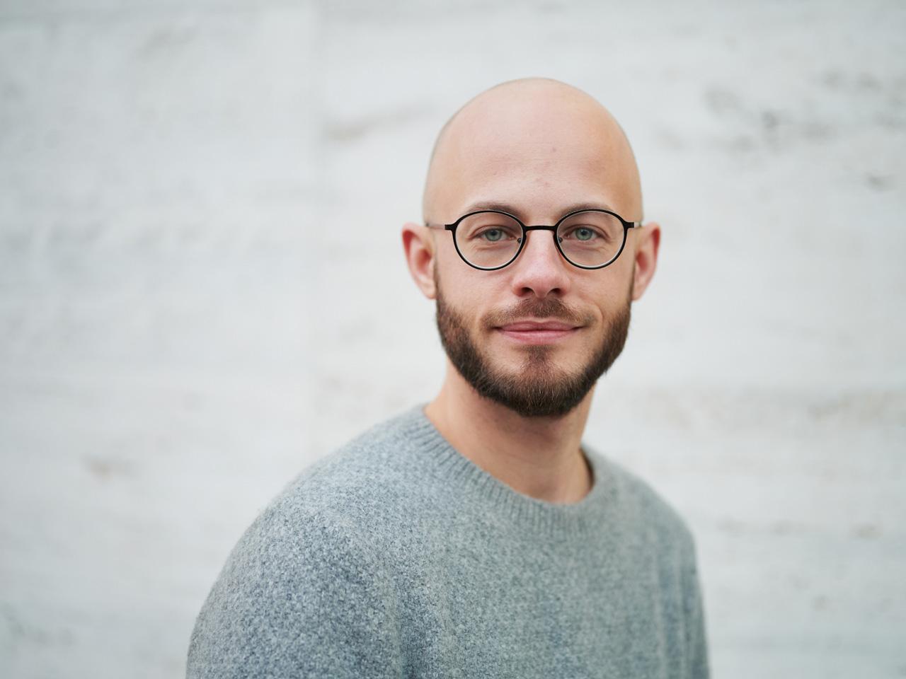 Maximilian Mann erhält »Stern Stipendium« für Fotografie