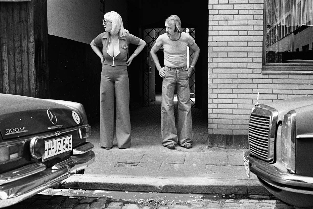 St. Pauli. Fotografien 1975–1985